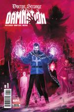 doctor strange damnation 01