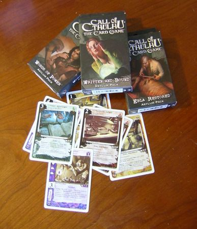 Call of Cthulhu cards001