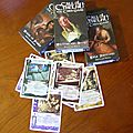 Call of cthulhu - asylum pack & arkham horror