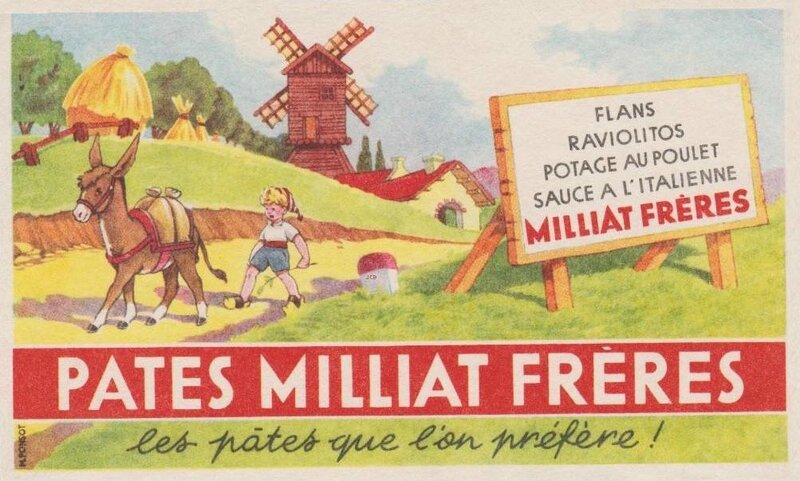 milliat fréres