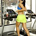 3 treadmill tricks for a perky butt