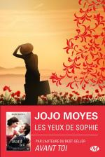 Yeux-Sophie