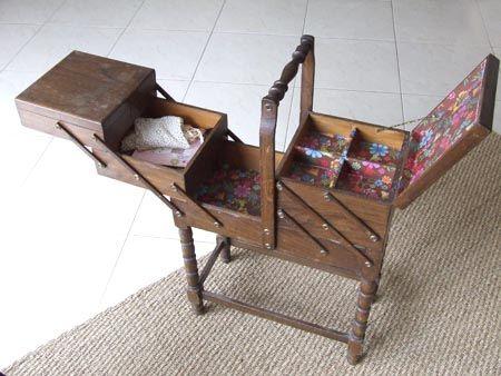petit meuble de famille