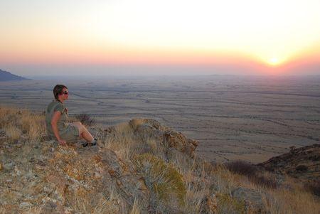 Namibie (355) b