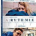 Concours arythmie : 3 dvd à gagner d'un beau film russe !