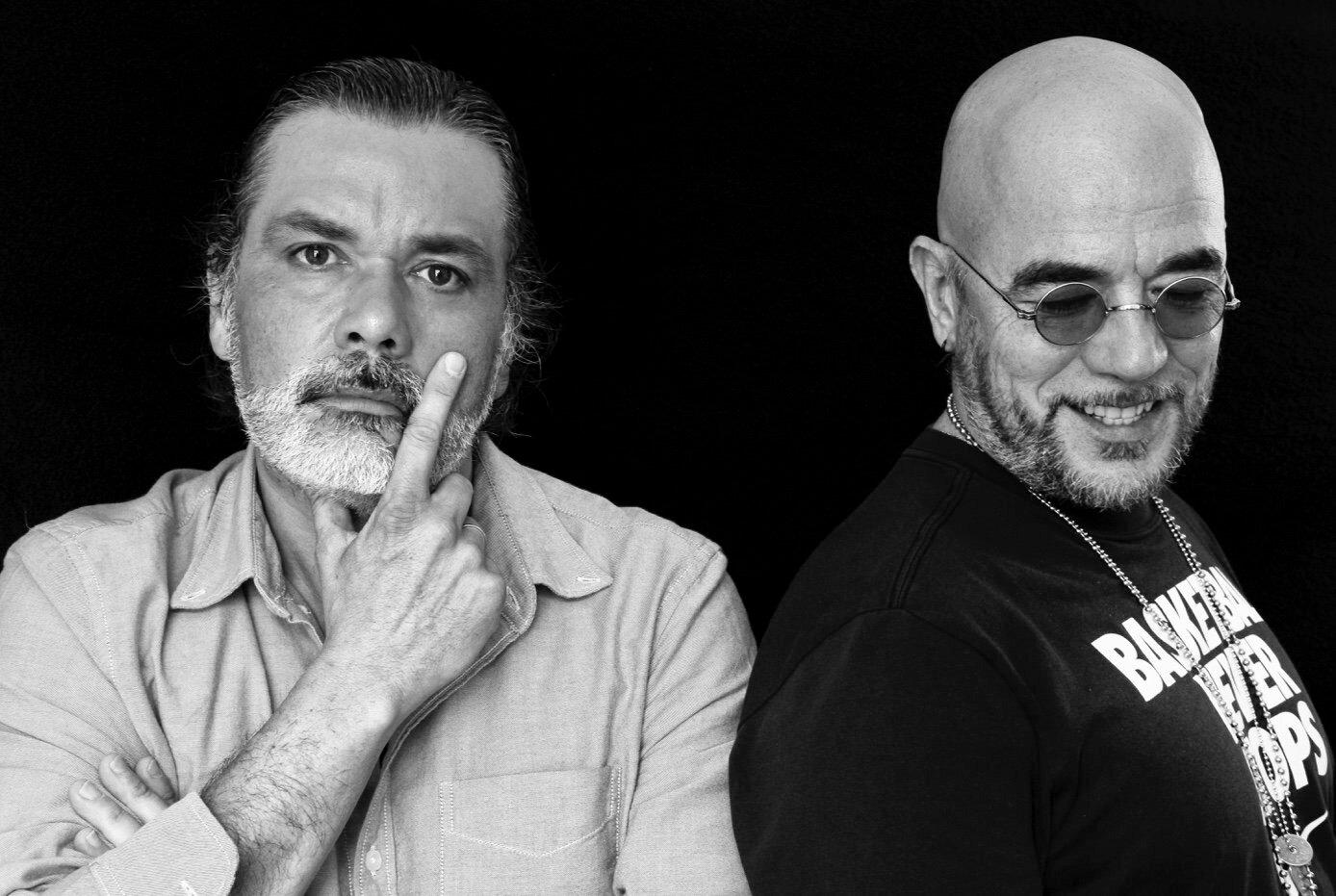 """[PODCAST]Pascal Obispo et Christophe Barratier sur Europe 1 """"De quoi j'ai l'air"""""""
