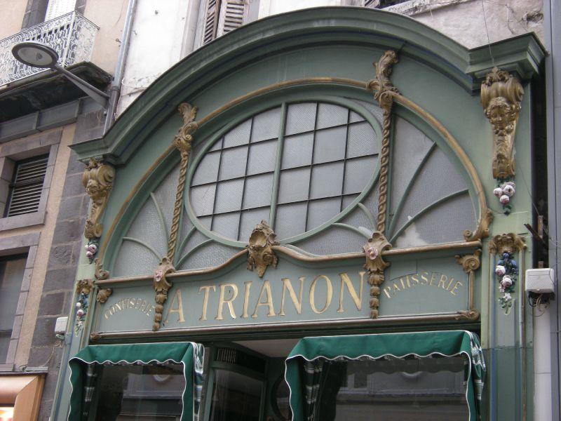Clermont rue 11 novembre La Ruche Trianon-rue-du-11-Nove