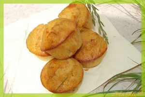 Muffins_carottes