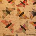 Papillon vole!