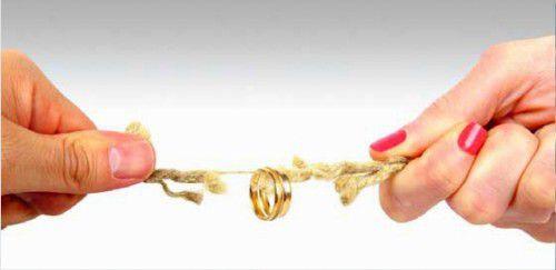 priere pour empecher un divorce
