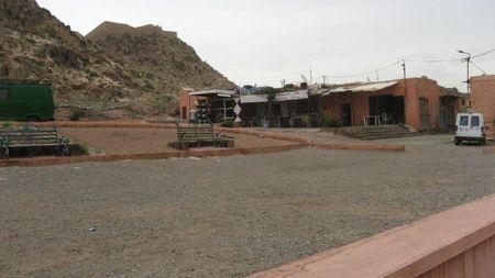 24Marrakech 2011 - Entrée du P'tit Souk 5
