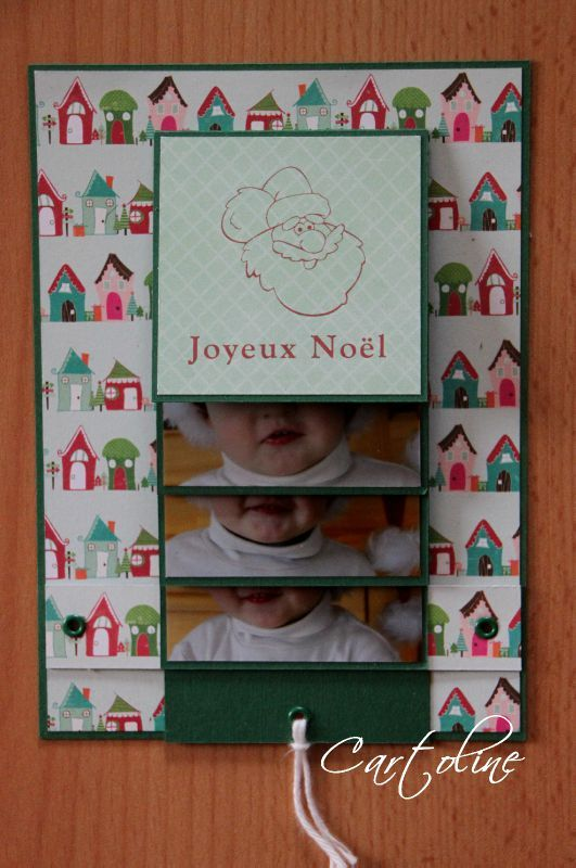 deux autres cartes cascade des cartes du scrap cartoline. Black Bedroom Furniture Sets. Home Design Ideas
