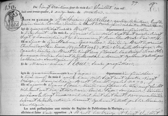 1834 M Brest Mathurin Quevellec_1