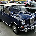 Riley elf mkiii 1966-1970
