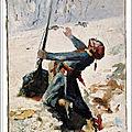 Lubin, Mort d'un turco (1894)