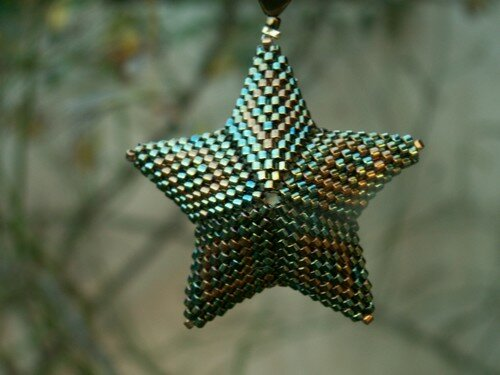 Seeing stars 010
