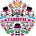 En raison du carnaval organisé par plusieurs