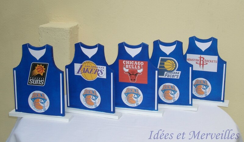centre de table Basket Ball - Idees et merveilles (4)