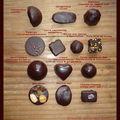 Chocolats de noël…