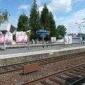 Gare de Villeparisis