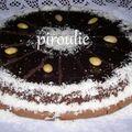 Recette de pessah #5 : gâteau ultra fondant au chocolat sans farine et sans gluten