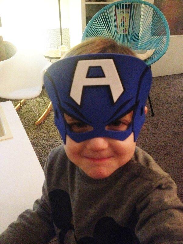 3-masques-captain-america