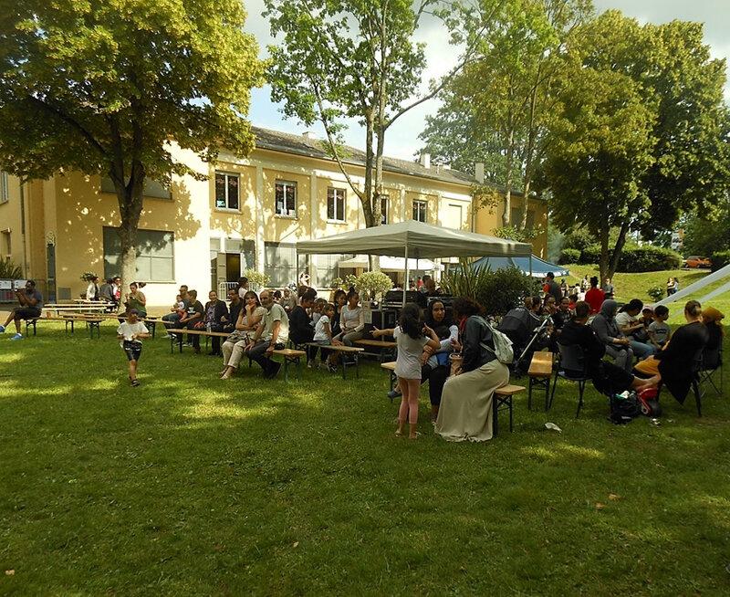 Quartier Drouot - Fête estivale Navig'ARTS 59