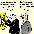 Fraude fiscale internationale . .