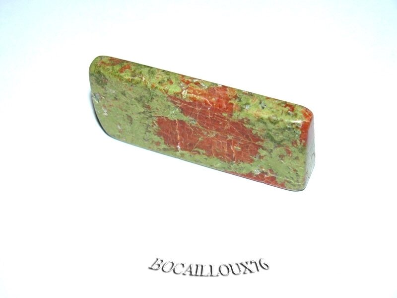 Porte COUTEAU UNAKITE 1 - 43x18x8 mm - Art de la TABLE