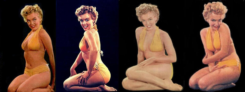 mode-swimsuit-bikini_yellow-11-1952-dave_preston