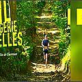17/05/2015 : trail de l'orangerie de bonnelles (16km) : encore une belle course en duo...