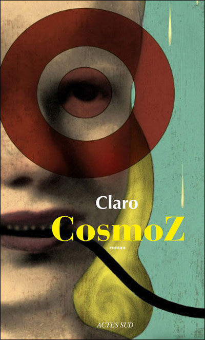 Claro - CosmoZ