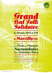 Marcilly OGM bal folk 2012
