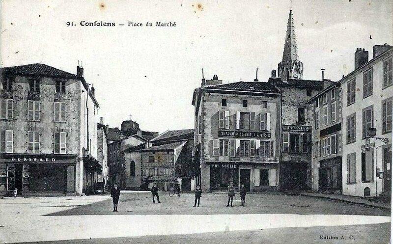 1917-05-07 Confolens