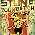 Stone Foundation - avril 2015