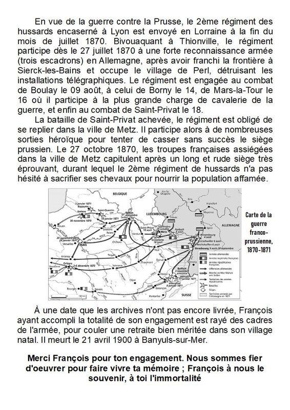 23 - MASSOT François - Légion d'Honneur - Page 7
