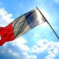 Les larmes du drapeau