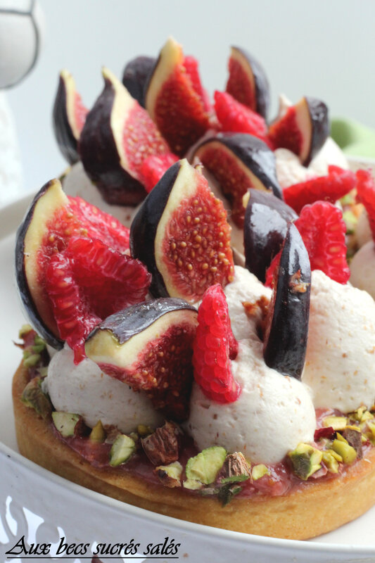 Tarte figues10