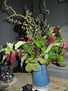 Bouquets Monique 006