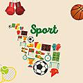 Lectures thématiques : le sport