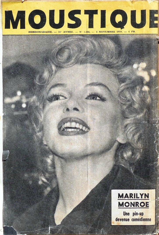 Moustique (Bel) (CB) 1956 - Copie