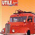 Charge utile magazine spécial n°2 (n° 6, 7, 8, 9 et 10 reliés)