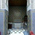 Riads et maisons de fez