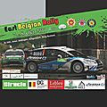 08 East Belgian Rally