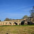 Béziers: pont canal