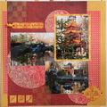 Le jardin chinois de l'amitié