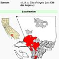 LOS ANGELES - HISTOIRE 2