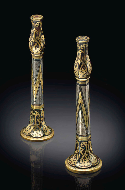 2014_NYR_02830_2040_000(a_pair_of_gold_and_silver-inlaid_bronze_fittings_late_warring_states_p)