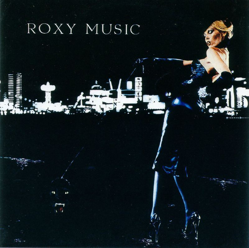 "Résultat de recherche d'images pour ""roxy music for your pleasure"""