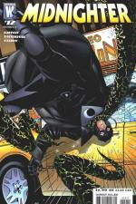 wildstorm midnighter 12